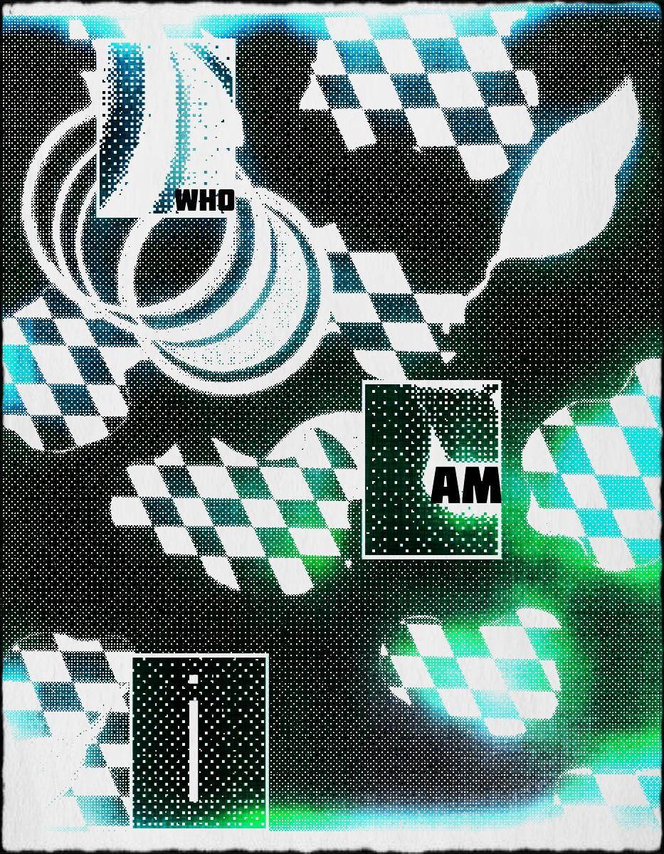 am i I AM